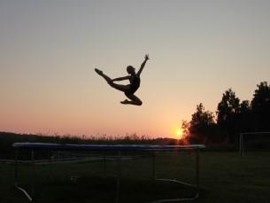 Perfektne hüpe