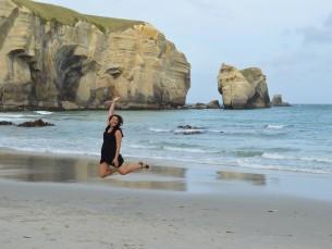 Uus - Meremaa