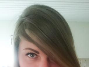 Põhjamaa blond :)
