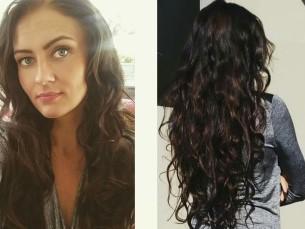 Eestimaa kaunimad juuksed