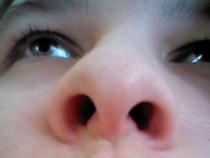 Silm, silm, nina, suu