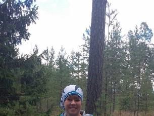 Läheksin metsa ja naudiksin rahu ja vaikust