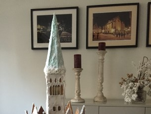 Vanalinn ja Oleviste kirik