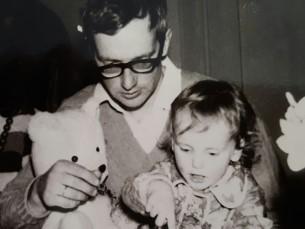 Olen pildil ca 3-aastane,.aasta oli siis 1975. 😍