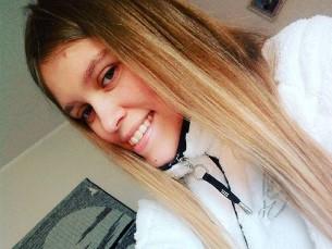 Meeldivad enda juuksed :)
