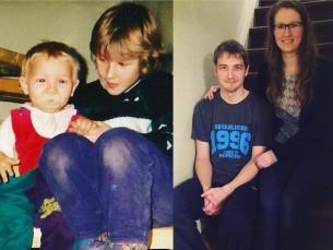 Kristo õega 1997 vs 2017