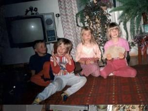 Lapselapsed (20 aastat hiljem)