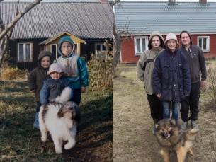 Piltide vahe pea 20 aastat ☺