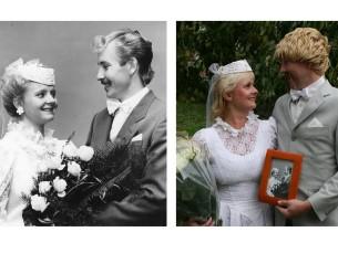 Ülle & Einar 1987 ja 2012