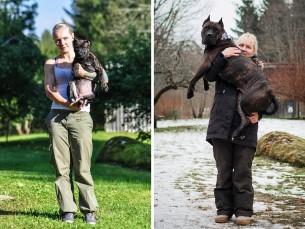 2,5 kuud vs 2,5 aastat :)