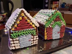 Piparkoogi majad