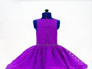 Haapsalu pitsline kleit