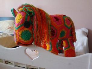 Pitsiline hobune