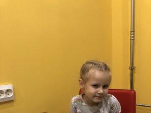 Kui laps ei käi lasteaia sest ta on haige, siiiiiiis tuleb aeg piparkoogi teha!)