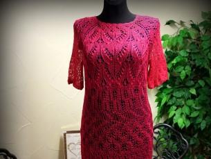 Pitskoes kleit