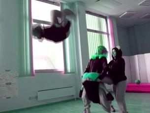 Dreamstuudio tantsukool