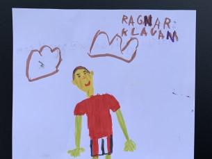Pildil Ragnar Klavan