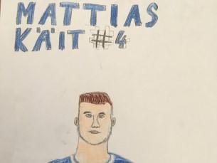 Mattias Käit