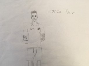 Joonas Tamm