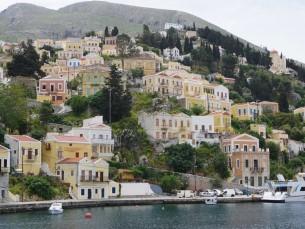 Kreeka, Rhodos
