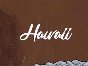 USA, Hawaii