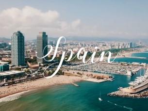 Hispaania, Barcelona