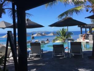 Fidži, Matamanoa saar