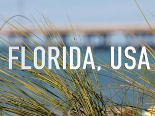 USA, Florida