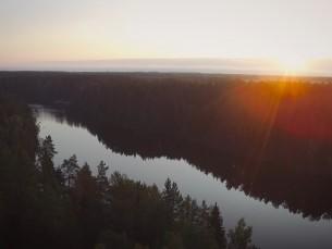 Eesti, Taevaskoda
