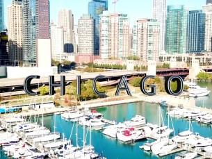 USA, Chicago