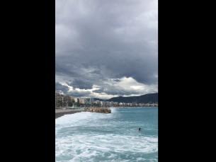 Prantsusmaa, Nizza