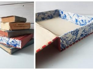 Raamat karbiks